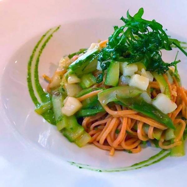 Le Restaurant - Le Galion - Menton